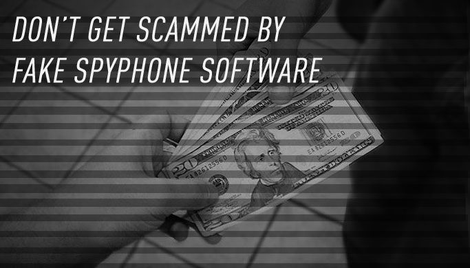 Scammed by Spyphone Software? Here's What To Do